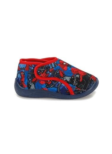 Spider-Man Panduf Lacivert